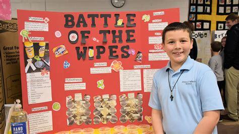 Award Winning Grade 9 Science Fair Projects