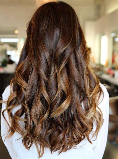 Black Hair by Black Hair Highlights Hair Color Ideas Hairstylo