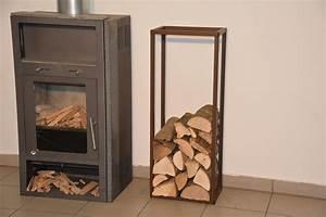 Holzlagerung Im Haus : kaminholzregal innen stab plan 900x350 ~ Markanthonyermac.com Haus und Dekorationen