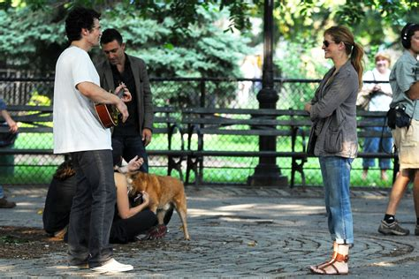 James Franco in Julia Roberts On Set Of 'Eat, Pray Love' 2 ...