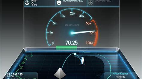 Test Speed Net Lte 150mb/s Plus / Cyfrowy Polsat