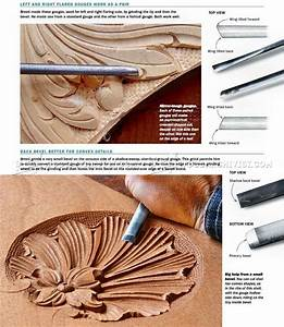 Customization Wood Carving Tool • WoodArchivist