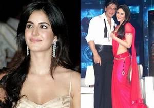 Kat, Kareena Fight To Star Opposite SRK