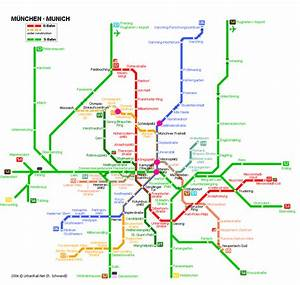Sbahn München Plan : munich metro map the college girl 39 s guide to study abroad ~ Watch28wear.com Haus und Dekorationen