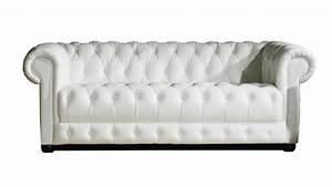 Salon En Anglais : canap chesterfield design 3 places vivaldi mobilier moss ~ Preciouscoupons.com Idées de Décoration