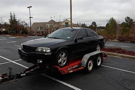 lincoln ls  gm   engine gm authority
