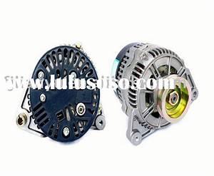 Valeo Alternator Wiring Diagram  Valeo Alternator Wiring