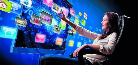 la television del futuro es inmersiva