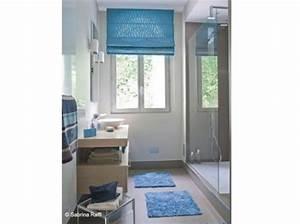 Accessoire Salle De Bain Bleu : accessoire salle de bain bleu solutions pour la d coration int rieure de votre maison ~ Teatrodelosmanantiales.com Idées de Décoration