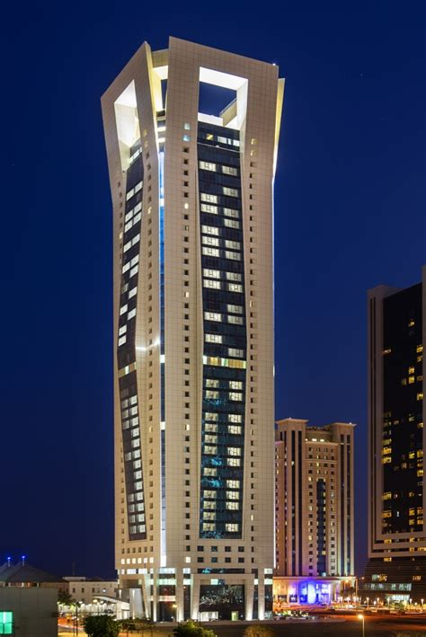 centara west bay residences suites opens  doha qatar