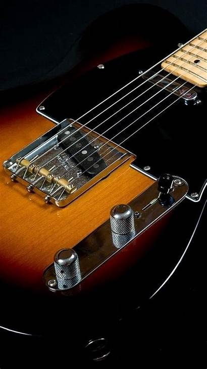 Electric Background Instruments Guitars Telecaster Musical Mobile