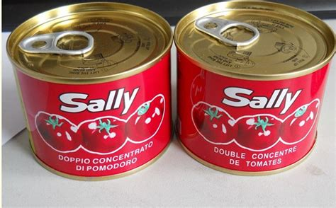 chinese canned tomato paste/ketchup with good taste ...