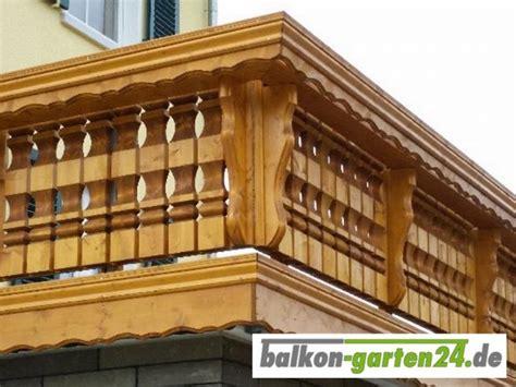 Holz Balkon Selber Bauen by Holzbalkon Selber Bauen Balkon Selber Bauen Haussanierung