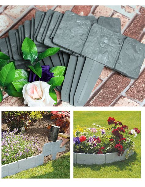get cheap garden edging plastic aliexpress