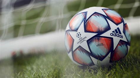Check champions league 2020/2021 page and find many useful statistics with chart. Balón Champions League 2020-21 - Adidas Finale - Cambio de Camiseta