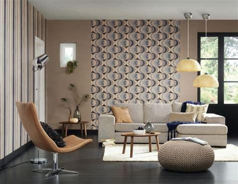 deko tapete wohnzimmer wohnzimmer tapeten ideen modern