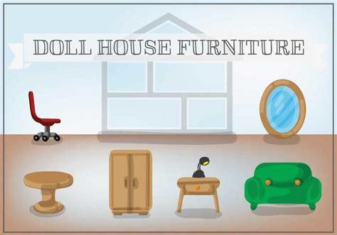 sofa vetorizado free doll house furniture vector download free vector
