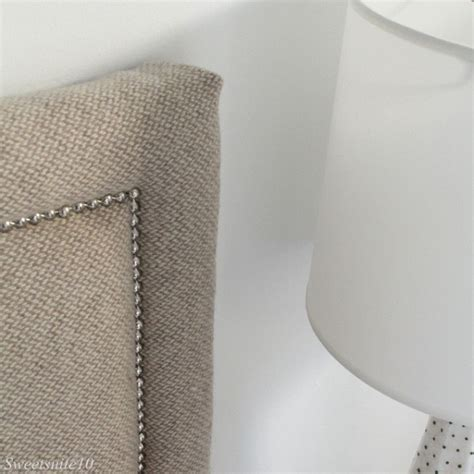 diy upholstered headboard fancy upholstered headboards to do yourself