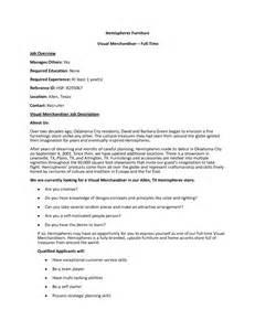 visual merchandising resume sle doc 7286 visual merchandiser resume exles 32 related docs www clever