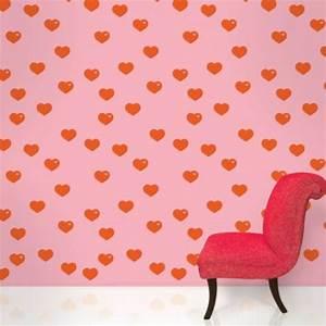 Stuhl Für Kinderzimmer : bunte tapeten f r kinderzimmer von allison krongard ~ Sanjose-hotels-ca.com Haus und Dekorationen