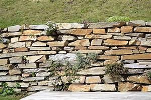 Steine Für Trockenmauer : trockenmauersteine natursteine trockenmauer blockstufen ~ Michelbontemps.com Haus und Dekorationen