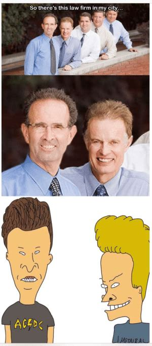 25 Best Butthead Memes You Looked Memes Looks Like