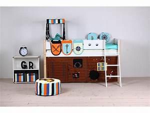 Vorhang Für Bett : flexa bett vorhang home image ideen ~ Sanjose-hotels-ca.com Haus und Dekorationen