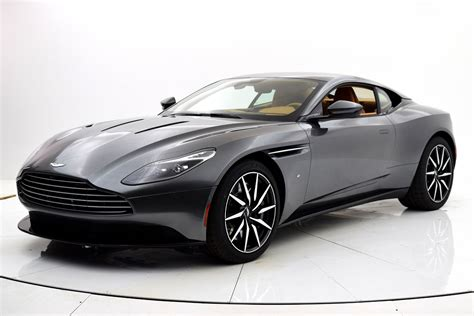 Aston Martin Coupe by New 2017 Aston Martin Db11 Coupe For Sale Special Pricing