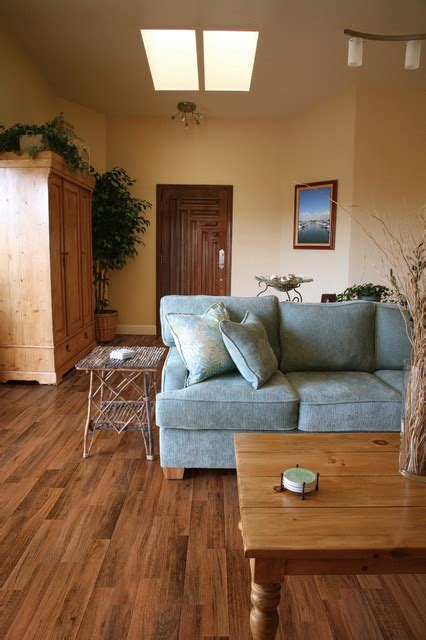 Floor And Decor Houston West Oaks by Fireside Oak Laminate Traditional Living Room By