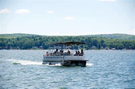 Boat Rentals Lake Wallenpaupack Pennsylvania by Touring Lake Wallenpaupack Picture Of Wallenpaupack Boat