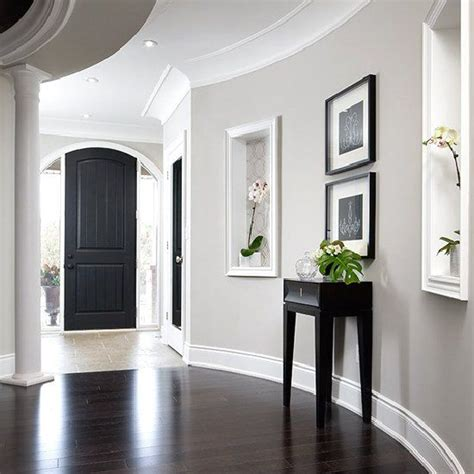 paint color for the hallway 17 best images about paint ideas on richardson grey and small hallways
