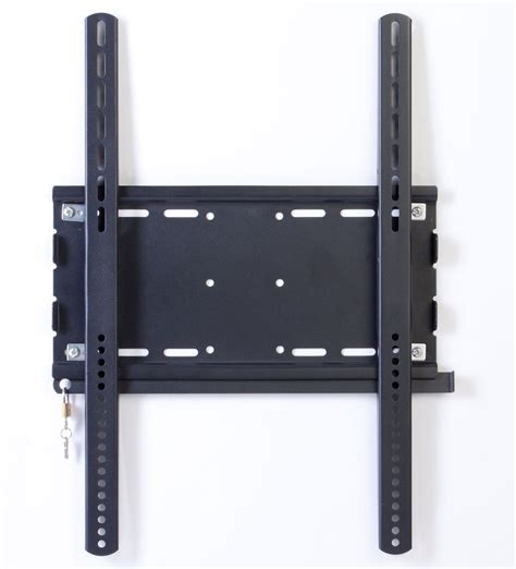 tv on wall mount this locking tv wall mount is in stock the best selection
