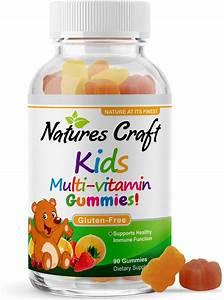 Kids Multi Vitamin Gummies