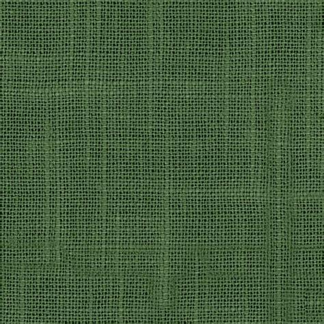 dark green lightweight linen blend fabric contemporary