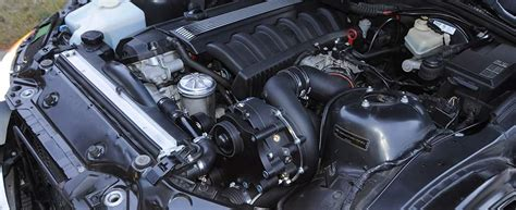 Z3 Turbo Kit by Vf Engineering Supercharger Systems For Audi Bmw