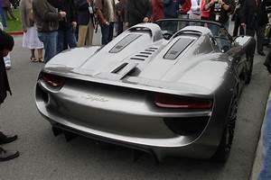 99 WALLPAPERS: Porsche 918 Spyder Concept CAR WALLPAPERS