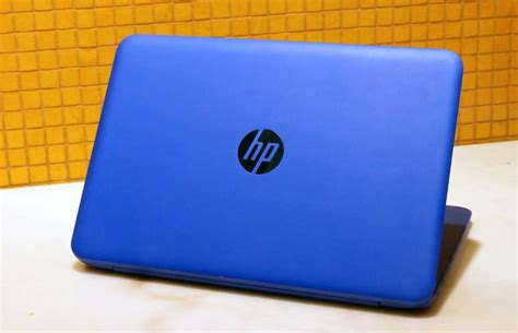 HP Stream 13 Review - Full Review and Benchmarks