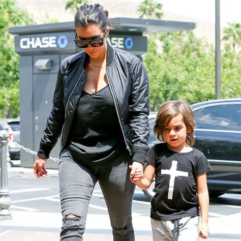 Kim Kardashian Is the Coolest Aunt—Find Out Why! - E! Online