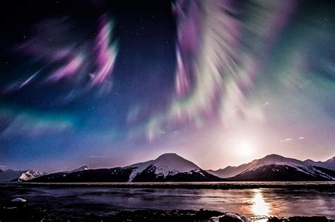 anchorage northern lights home sweet home 10 best destinations in the usa