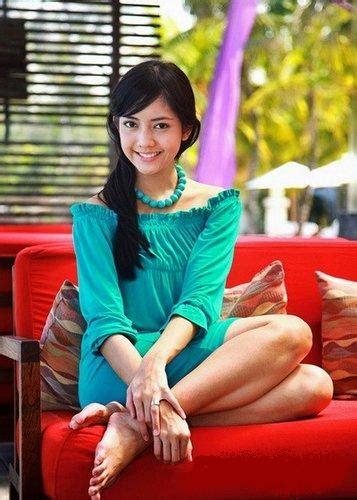 ririn dwi ariyanti indonesia model girls idols