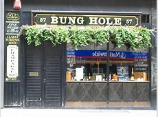 Here Are 23 Bars With The Most Ridiculously Funny Names