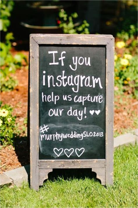 fun creative wedding sign ideas weddingphotousa
