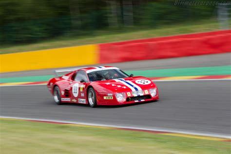 Ferrari 512 BB LM - Chassis: 33647 - Driver: Rene Lammers ...