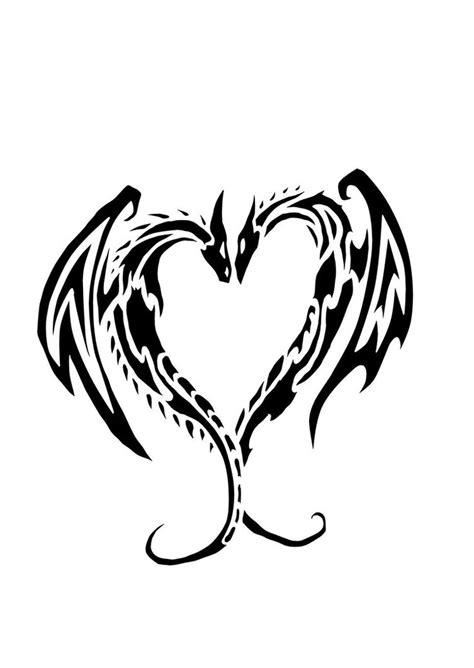 tribal heart clipart    clipartmag