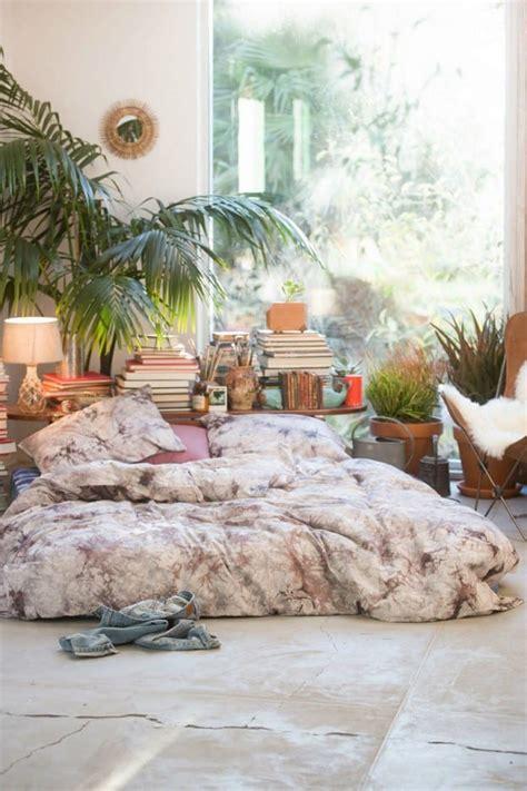 boho chic style im schlafzimmer gestalten schlafzimmer