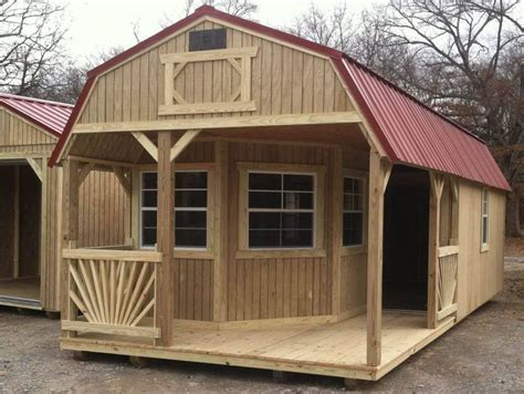 Hickory Buildings And Sheds by Gelux Playhouse Shed By Hickory Buildings Tiny