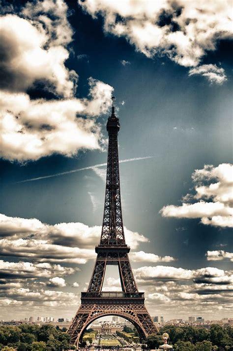 Sprei Eiffel Tower eiffel tower tom roeleveld