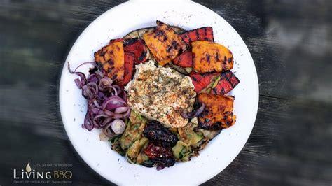 Mediterrane Küche: Antipasti Gemüse Vom Grill Selber