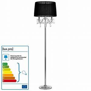 Abat Jour Lampe Sur Pied : lampadaire lampe sur pied 3 x socles e14 165 ~ Nature-et-papiers.com Idées de Décoration
