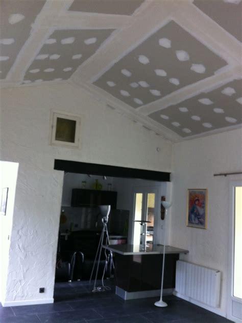 chambre but faux plafond cathédrale avignon orange nimes salon aix